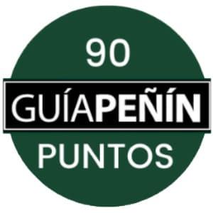 90pts Guía Peñín