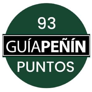 93pts Guía Peñín
