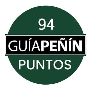 94pts Peñín