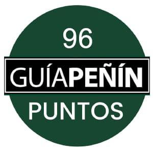 96pts Guía Peñín