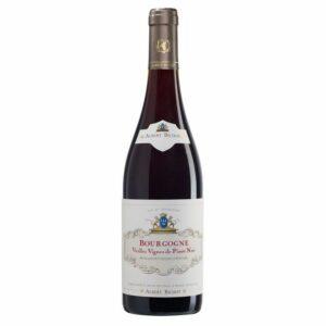 Albert Bichot Bourgogne Vieilles Vignes de Pinot Noir 2017