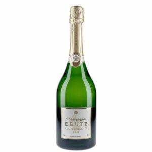 Deutz Champagne Blanc de Blancs 2013
