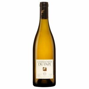Eric Texier Châteauneuf-du-Pape Vieilles Vignes Blanc 2017