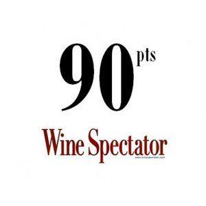 90 Wine Spectator