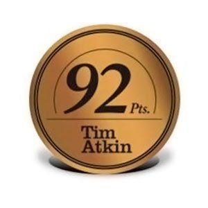 92pts Tim Atkin