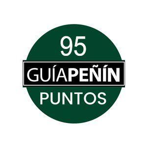 95pts Guía Peñín
