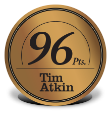 96pts Tim Atkin