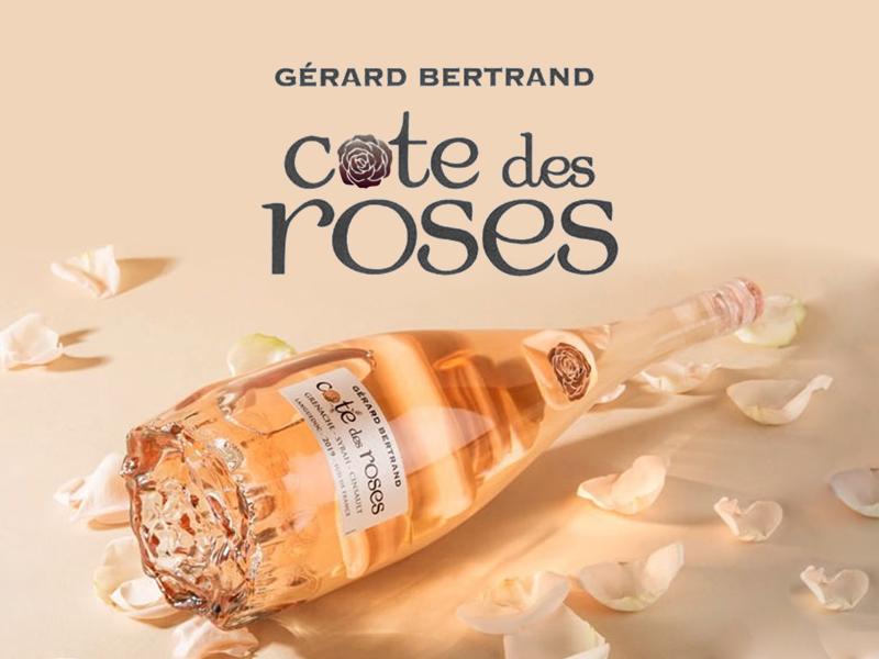 GB CÔTES DES ROSES  -  Sembra Vinos